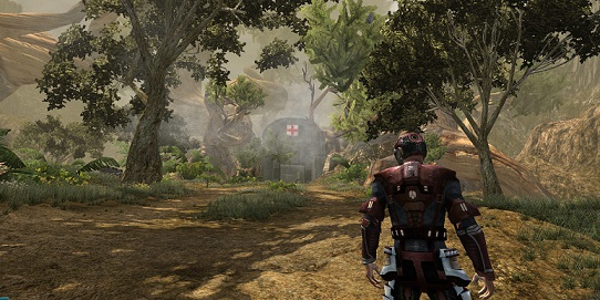 The Repopulation Download