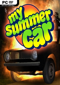 My Summer Car Ściagni