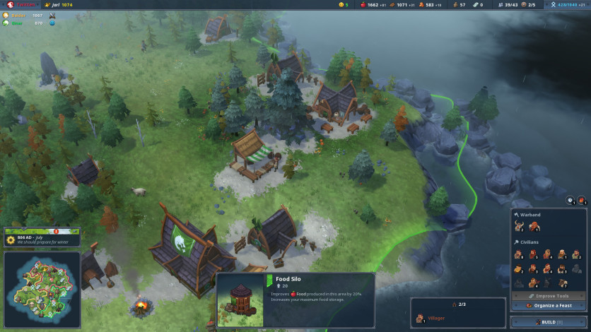 Northgard Torrent