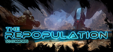 The Repopulation Download Pełna Wersja PC