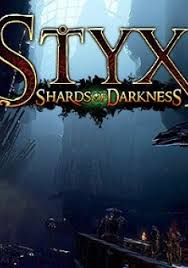 Styx Shards of Darkness Download Pełna Wersja PC