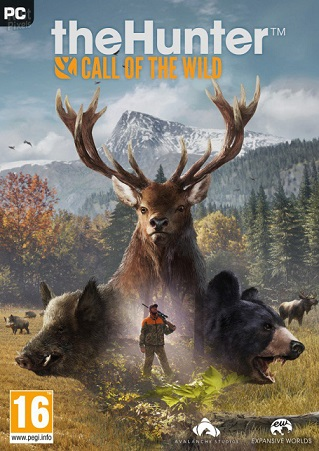 The Hunter Call of the Wild Download Pełna Wersja PC