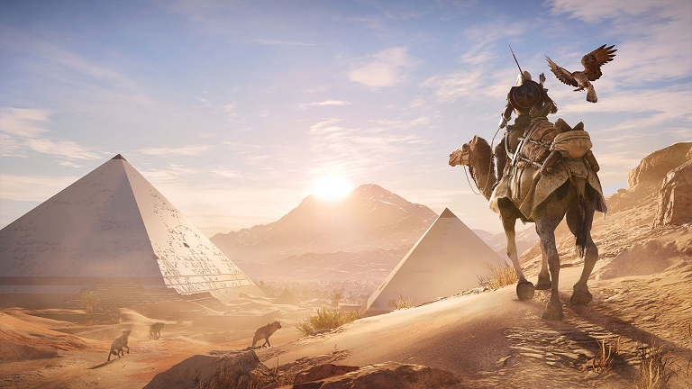 Assassin's Creed Origins Download PC