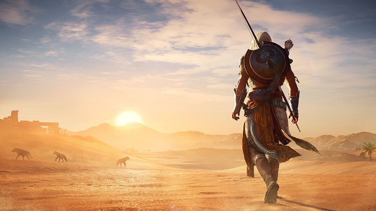 Download Assassin's Creed Origins Pełna Wersja PC