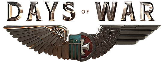 Days of War Download Pełna Wersja PC