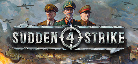Sudden Strike 4 Download Pełna Wersja PC