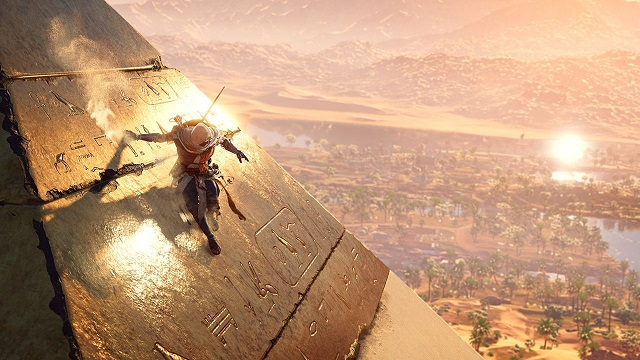 Assassin's Creed Origins Pełna Wersja PC