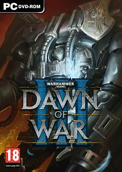 Warhammer 40,000 Dawn of War III Download Pełna Wersja PC