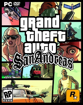 GTA San Andreas Download Pełna Wersja PC