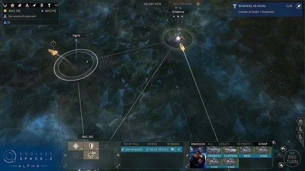 Endless Space 2 Full Version PC