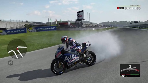 Moto GP 17 Download