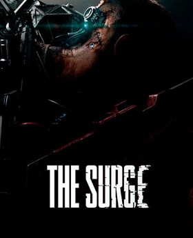 The Surge Download Pełna Wersja PC