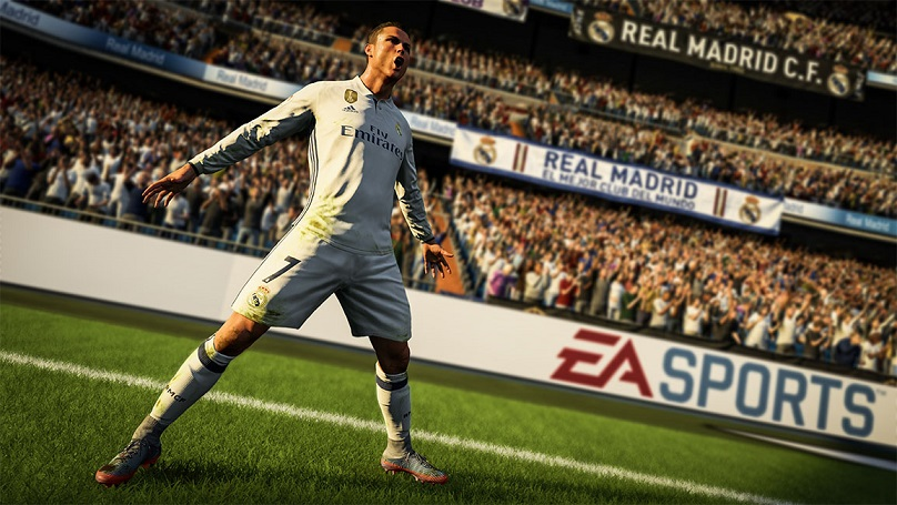 FIFA 18 Download PC