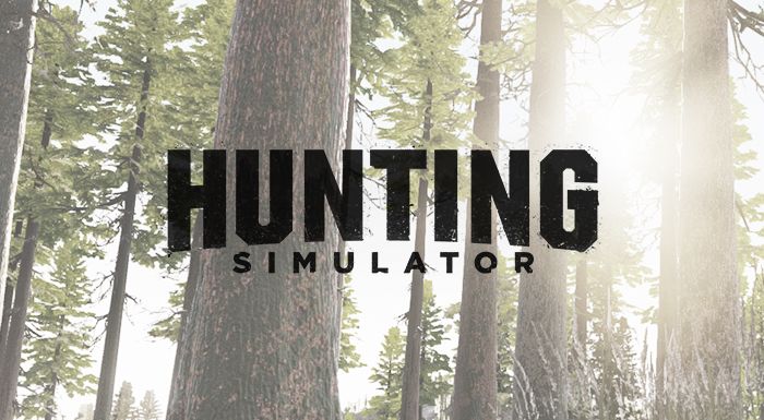 Hunting Simulator 2017 Download PC