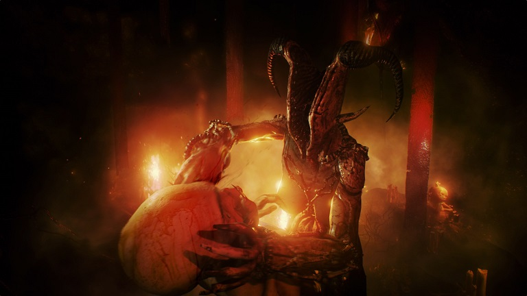 Agony Download PC