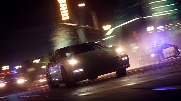 Need For Speed Payback Pobierz PC