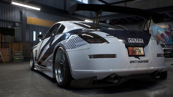 Need For Speed Payback Download PC