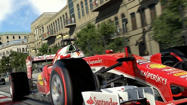 F1 2017 Download PC