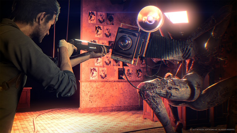 The Evil Within 2 Download PC