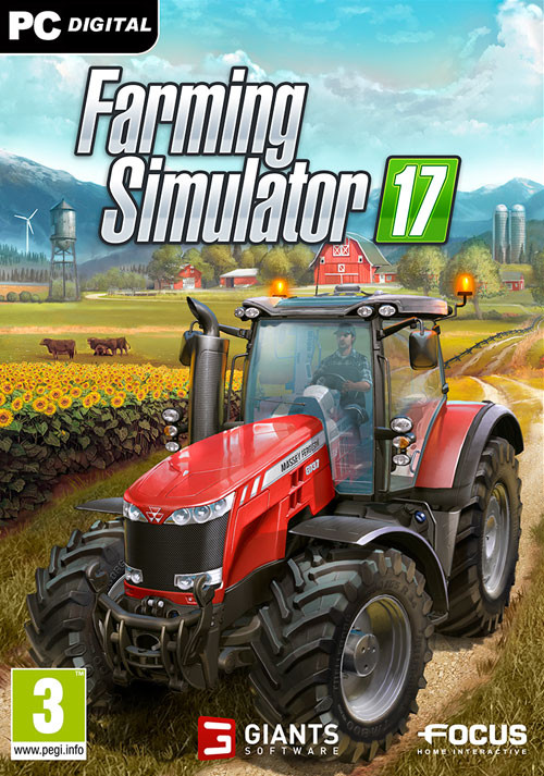 Farming Simulator 17 Download PC Platinum Edition Pełna Wersja