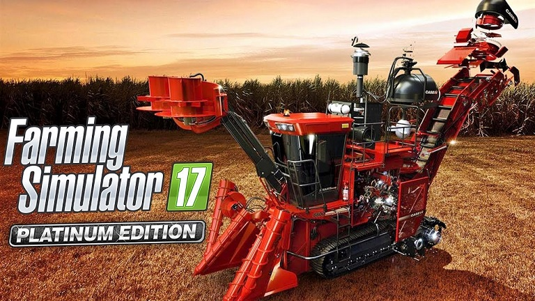 farming simulator 17 download pc platinum edition