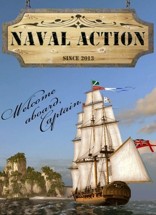 Naval Action Download PC Pełna Wersja