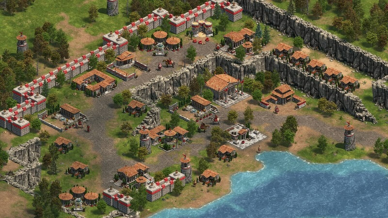 Age of Empires Definitive Edition Pełna Wersja PC