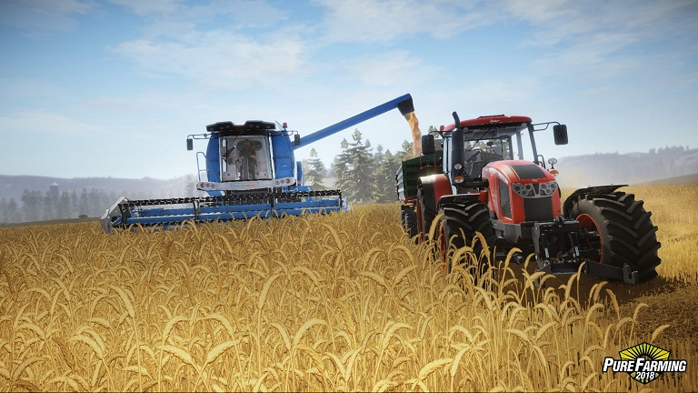 Pure Farming 2018 Download PC
