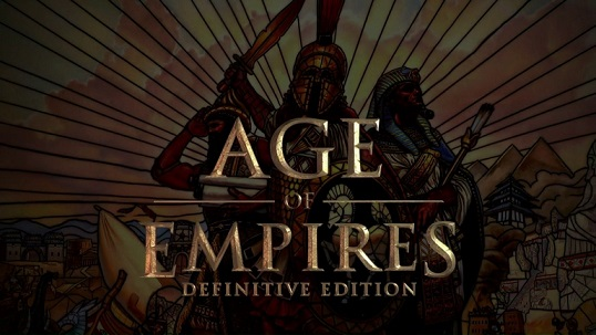 Age of Empires Definitive Edition Download PC - Torrent