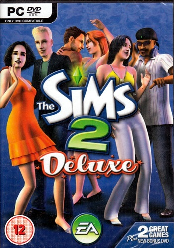 The Sims 2 Download Pełna Wersja Gry - Double Deluxe