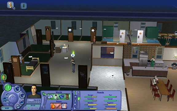 The Sims 2 Torrent