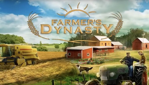 Farmer's Dynasty Download PC | Pobierz