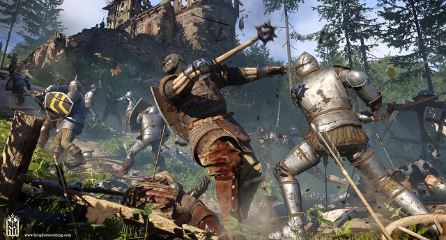 Kingdom Come Deliverance Download PC