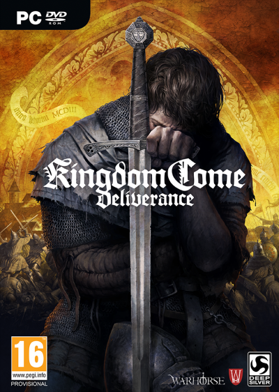 Kingdom Come Deliverance Download PC Pełna Wersja