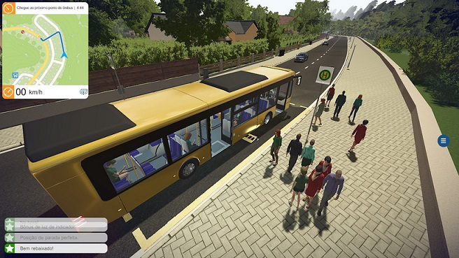 Bus Simulator 18 Download PC