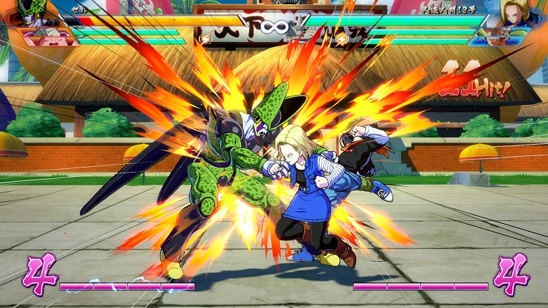 Dragon Ball FighterZ Za Darmo