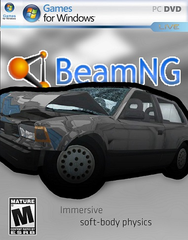 BeamNG Drive Download PC - Pełna Wersja na PC