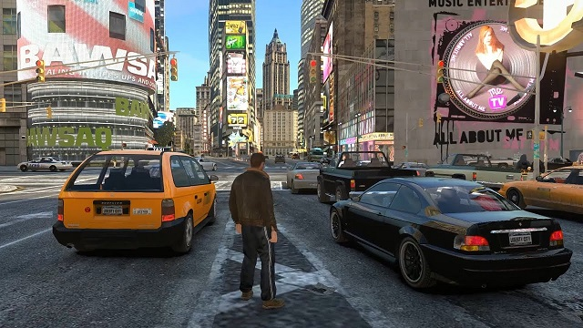 GTA IV Torrent