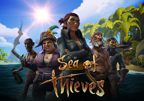 Sea of Thieves Download PC Pełna Wersja Gry - Pobierz - Torrent