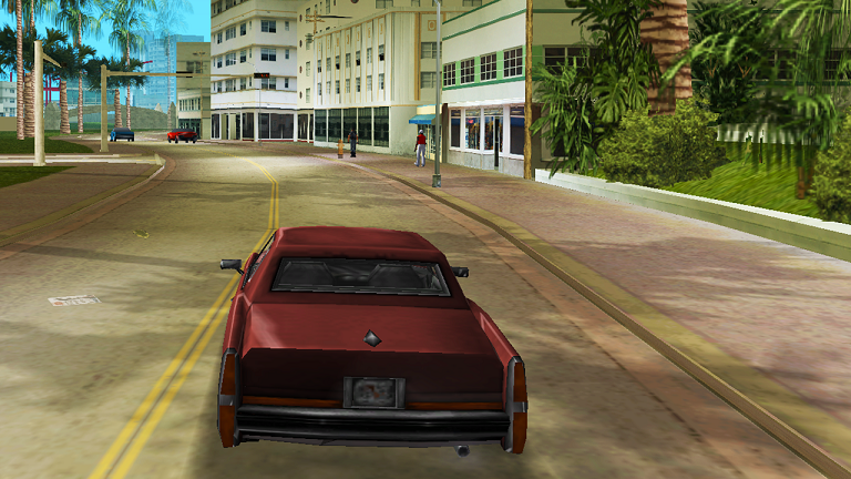 GTA Vice City Download PC Pełna Wersja