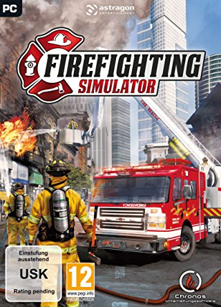 Firefighting Simulator Download PC Pełna Wersja Gry - Recenzja Torrent