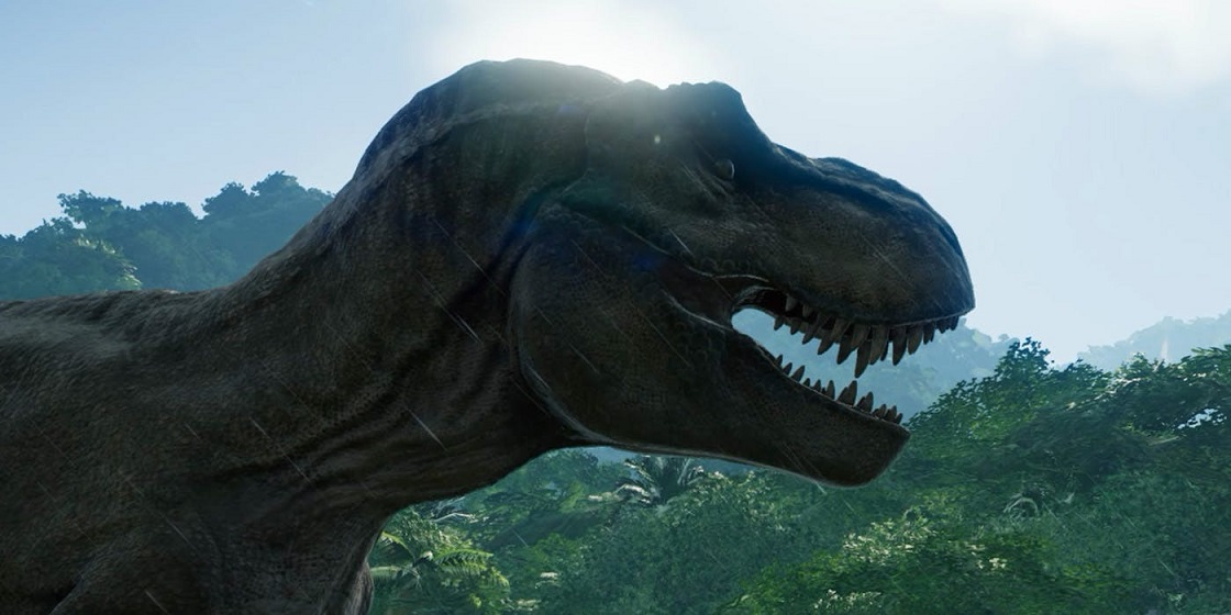 Jurassic World Evolution Ściagni