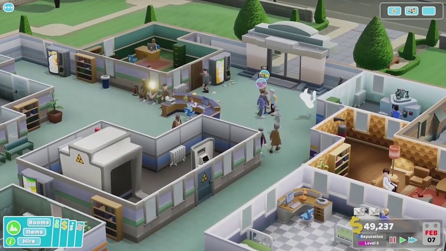 Project Hospital Download PC