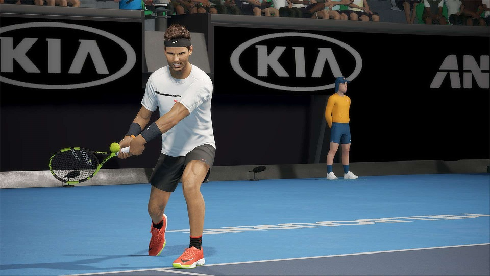 AO Tennis Download