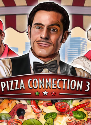 Pizza Connection 3 Download PC Pełna Wersja - Recenzja