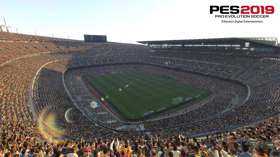 PES 2019 Download