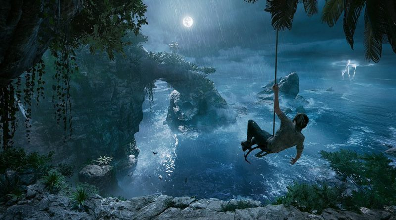 Shadow of the Tomb Raider Do pobrania