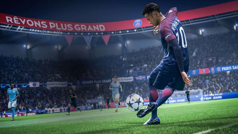 Fifa 19 Download PC