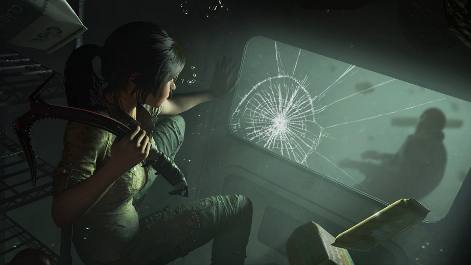 Shadow of the Tomb Raider Download PC