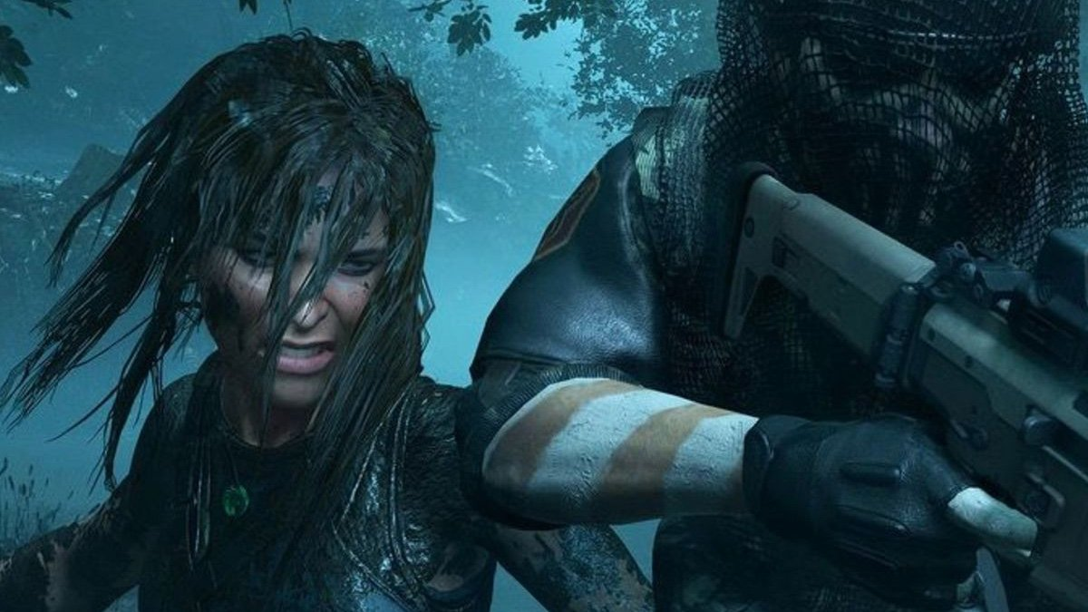 Shadow of the Tomb Raider Pobierz PC